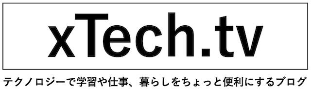 xTech.tv